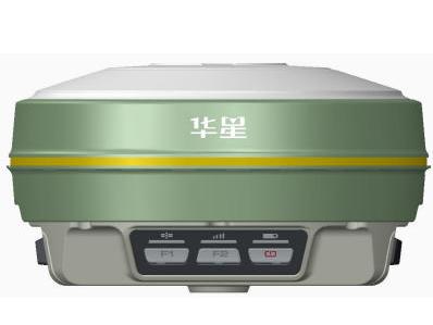 中海达RTK A10固件升级说明