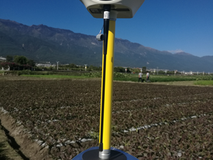 【图文解说】中海达RTK基站使用内置电台如何设置固定解?